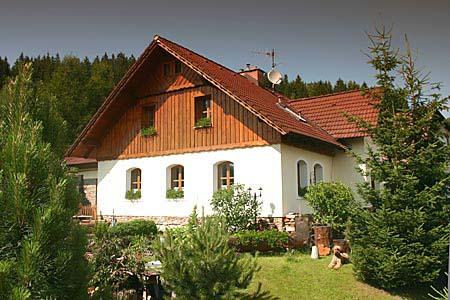 Penzion v Rokytnici nad Jizerou v Krkonoších