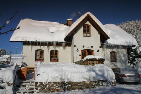 Silvestr na hor�ch - Krkono�e- Penzion ve �pindlerov� Ml�n�